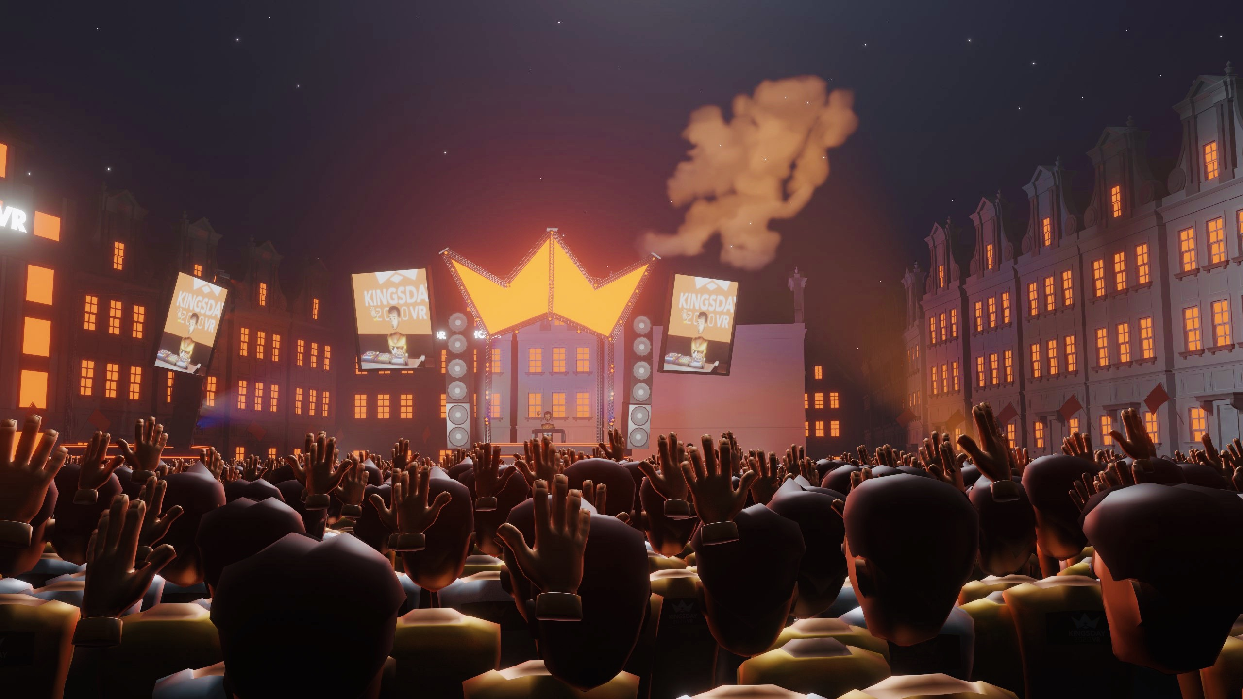 KingsdayVR placeholder